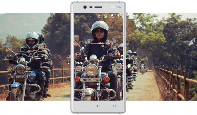 Nokia 3 Riders