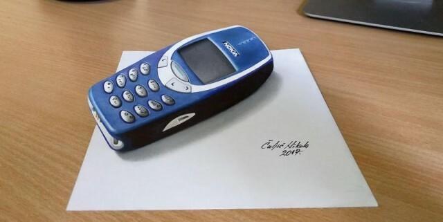 Nokia 3310 Nikola Čuljić