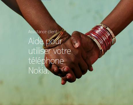 Guides d'utilisation des Nokia 3, Nokia 5 et Nokia 6 en français