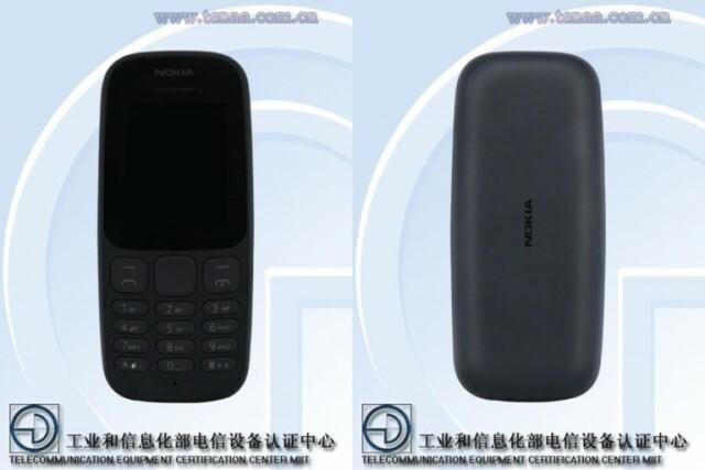 Nokia-TA-1034