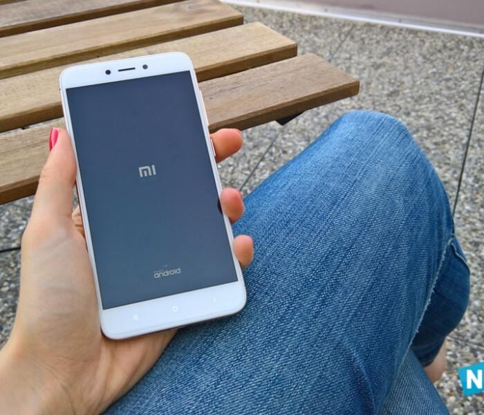 Test du Xiaomi Redmi 4X, le smartphone à tout petit prix !