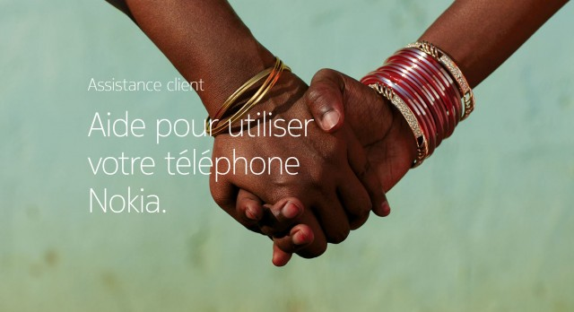 assistance support nokia