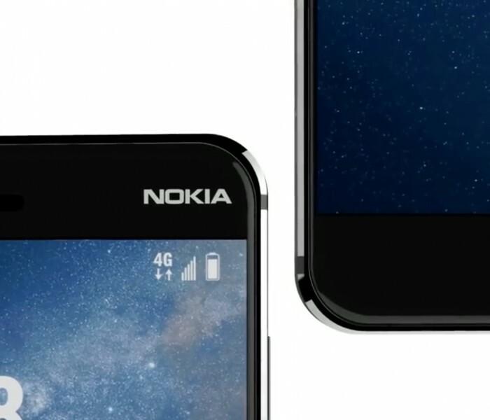 HMD parle des smartphones et tablettes Nokia