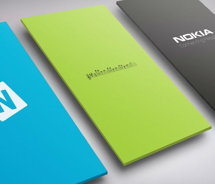[Goodies]  Des fonds d'écran pour votre nouveau mobile Nokia !