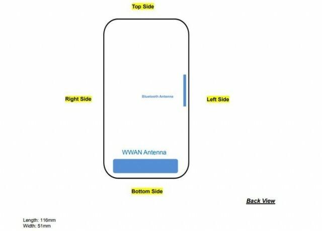Nokia 3310 3G FCC CE 3