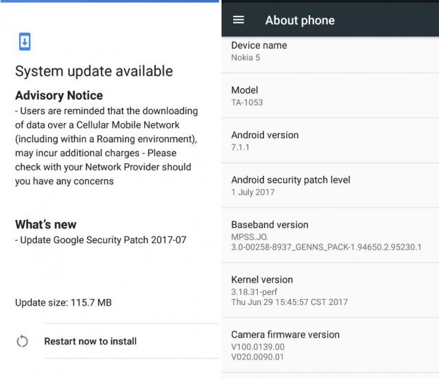 Nokia-5-July-security-update