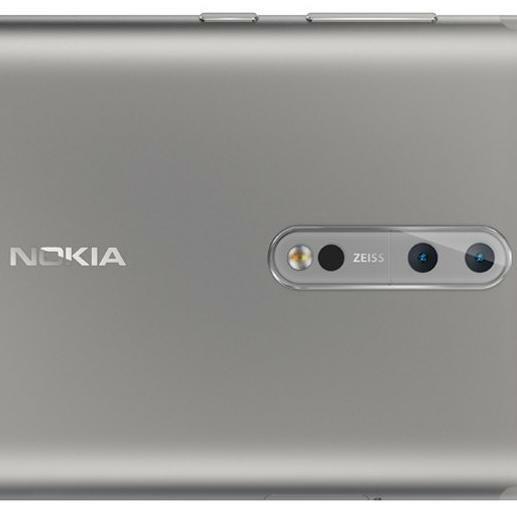 [Fuite]  Les caractéristiques du Nokia 8 dévoilées sur GFXBench !