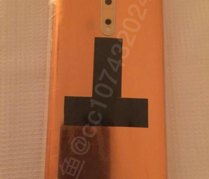 Un prototype de Nokia 8 en vente libre sur le site chinois Taobao !