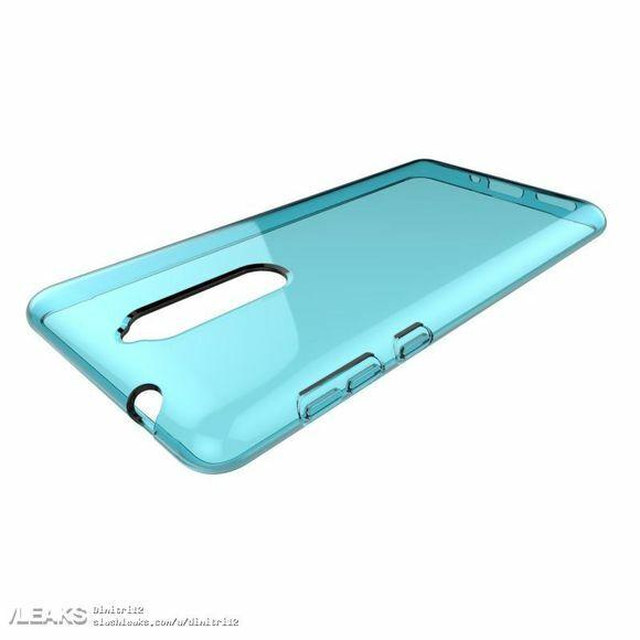 Nokia 9 Case_