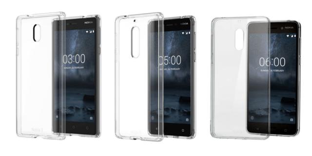 Nokia CC-10x
