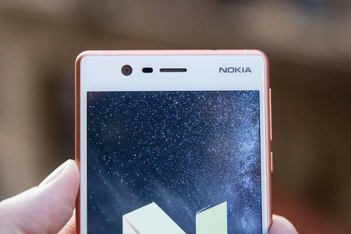[Cyber Monday]  -70€ sur le pack Nokia 3 16 Go Bleu + Ecouteurs Muvit Gris + Etui folio Nokia Noir