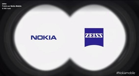 Un brevet Zeiss laisse peut-être entrevoir le futur des Nokia by HMD