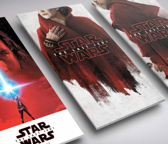 [Goodies]  Des fonds d'écran Star Wars pour votre mobile