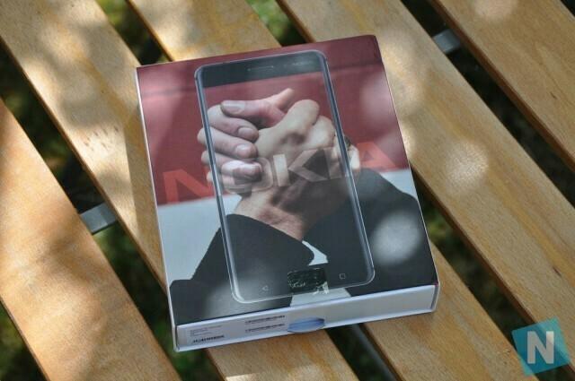 1 - Unboxing-Nokia-6