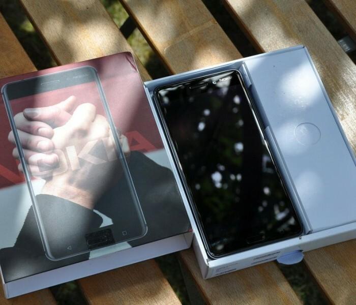Le Nokia 6 est le smartphone le plus vendu en Inde