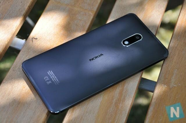 4 - Unboxing-Nokia-6