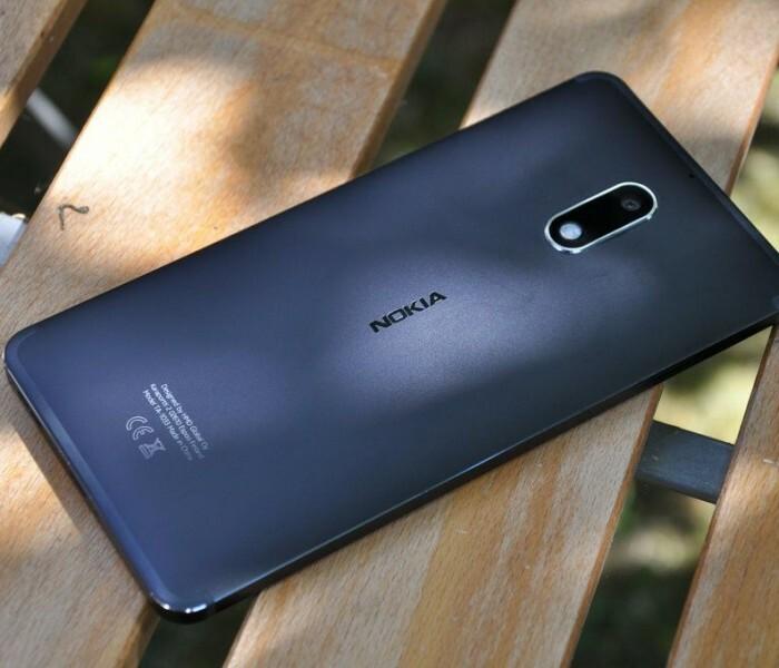 Nokia 6 (2017) & Nokia 8 : Déploiement en cours de la mise à jour de sécurité Android de Mai 2019