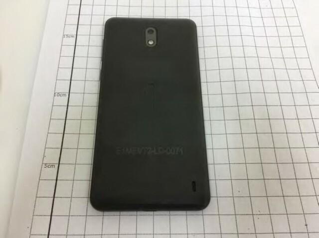 Le Nokia 8 sous Android O aperçu sur GFXBench
