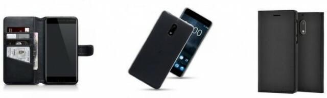 Nokia 6 accessoires MobileFun