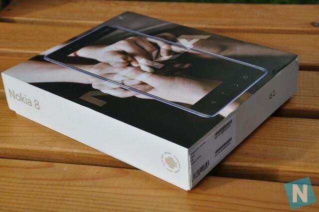 Nokia 8 Nokians - 01