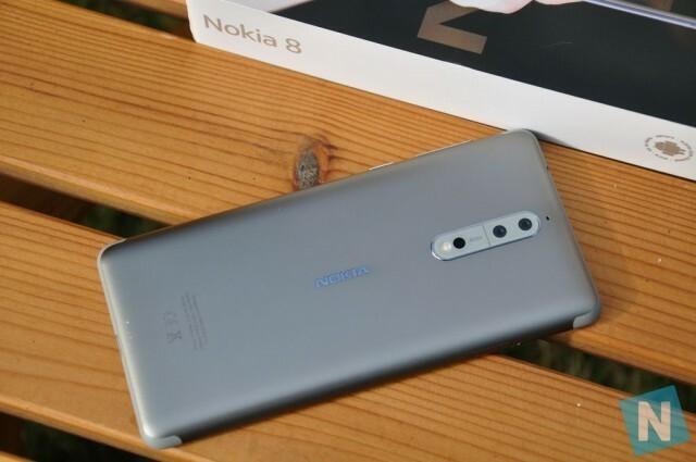 Nokia 8 Nokians - 03