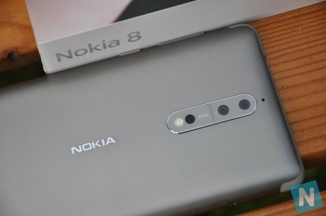 Nokia 8 Nokians - 04