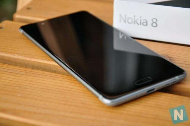 Nokia 8 Nokians - 05