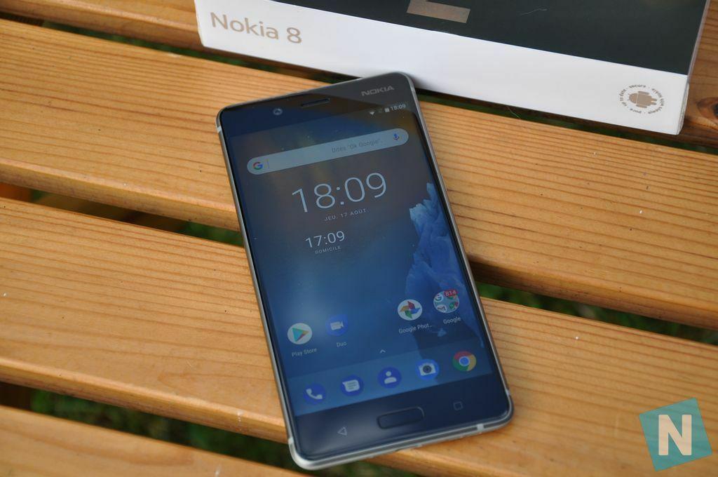 Nokia 8 Nokians - 06