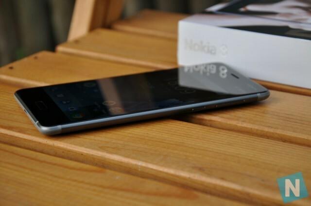Nokia 8 Nokians - 07