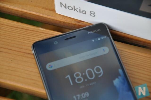 Nokia 8 Nokians - 08
