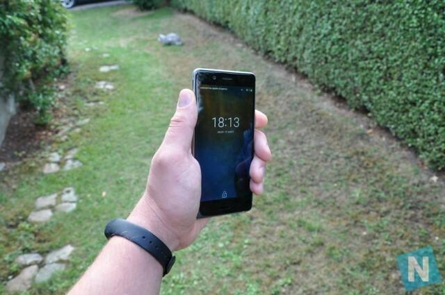 Nokia 8 Nokians - 10