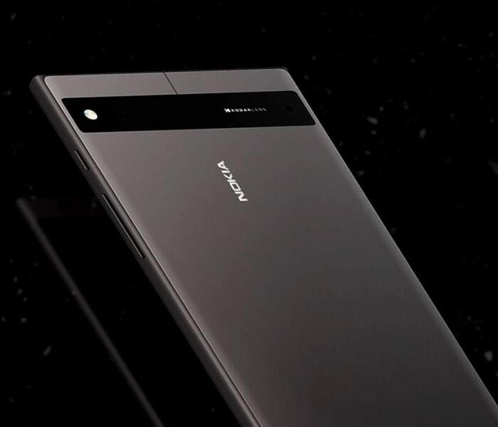 [Concept]  Un Nokia N-Series comme vous pourriez en rêver