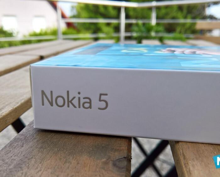 Nokia 5 2018 : «Restez à l'écoute :)»