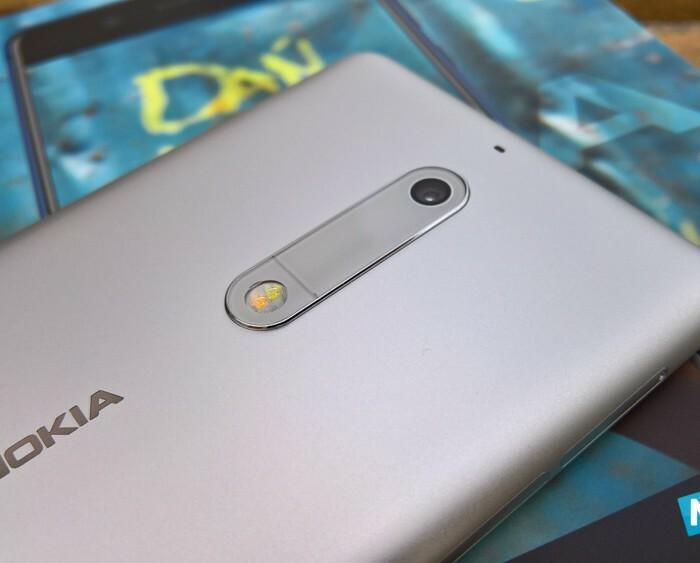 Un Nokia 5 à gagner avec Nokia Mobile France !