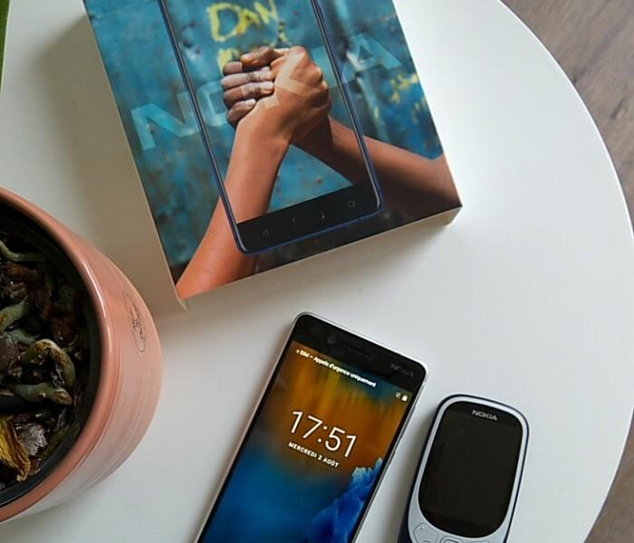 Torturé, le Nokia 5 s'en sort très bien !