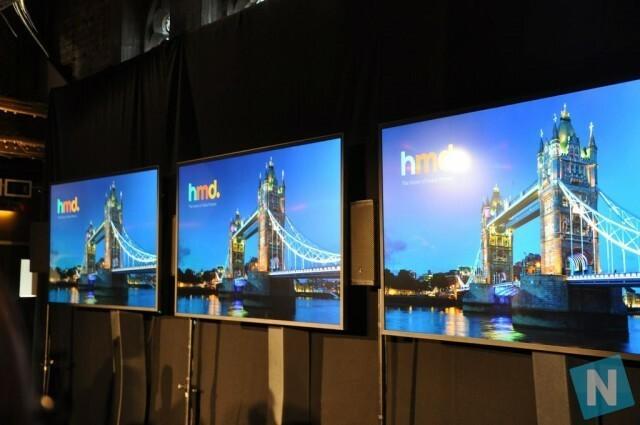 Soirée HMD Nokia Mobile Londres-02