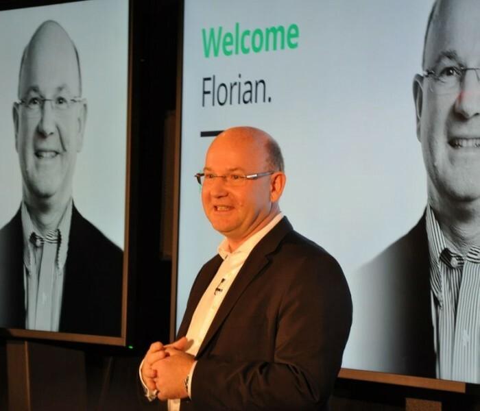 [Nokia]  Florian Seiche devient le PDG de HMD Global