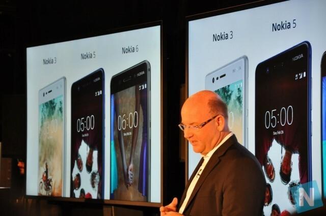 Soirée HMD Nokia Mobile Londres-06