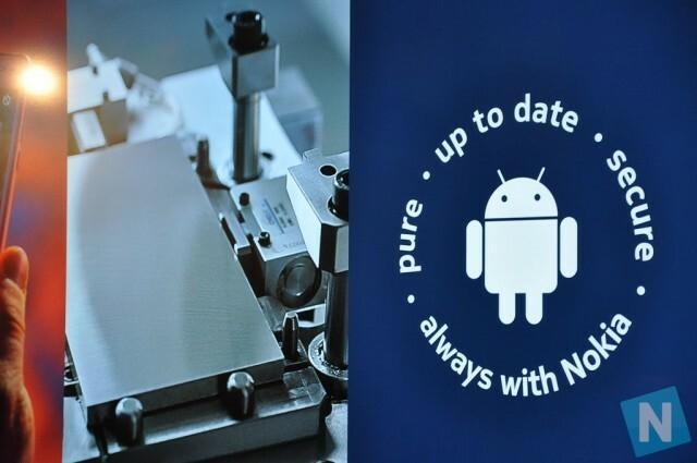 Soirée HMD Nokia Mobile Londres-10