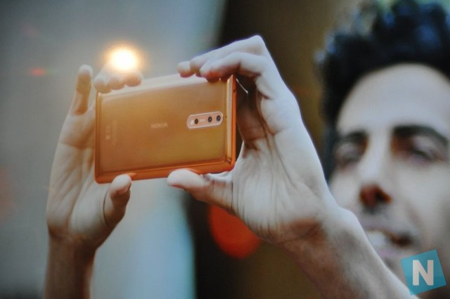Soirée HMD Nokia Mobile Londres-11