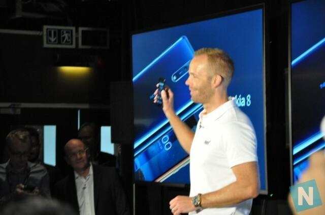 Soirée HMD Nokia Mobile Londres-12