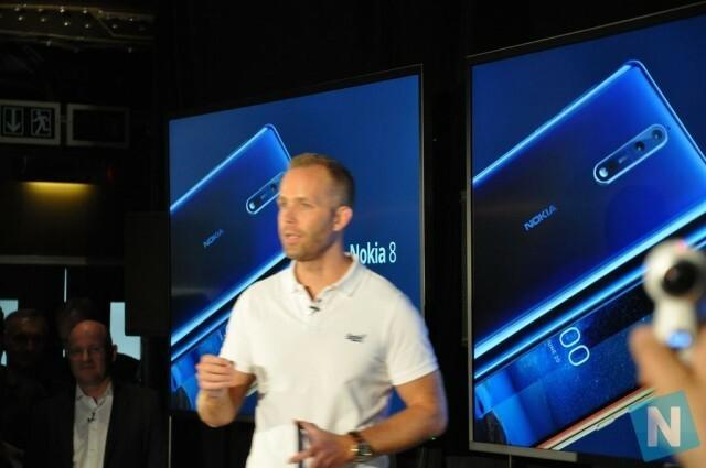 Soirée HMD Nokia Mobile Londres-14
