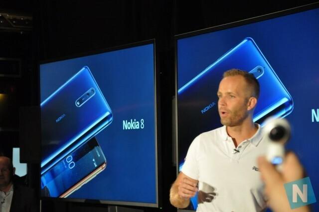 Soirée HMD Nokia Mobile Londres-15