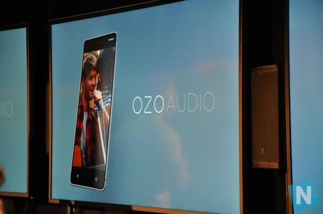 Soirée HMD Nokia Mobile Londres-18