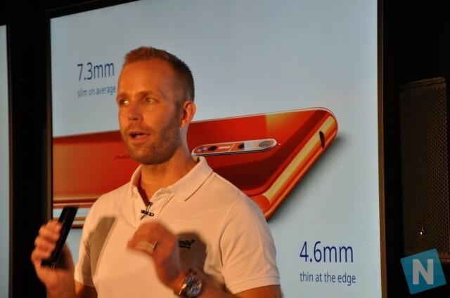 Soirée HMD Nokia Mobile Londres-20