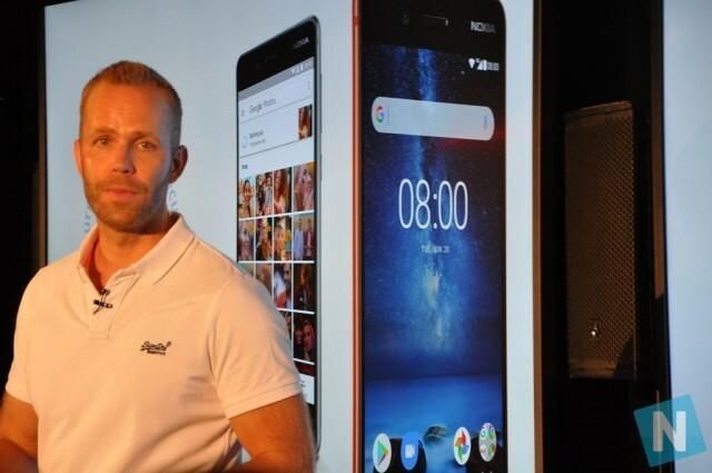 Soirée HMD Nokia Mobile Londres-23