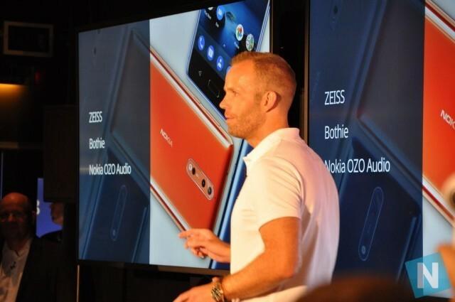 Soirée HMD Nokia Mobile Londres-26