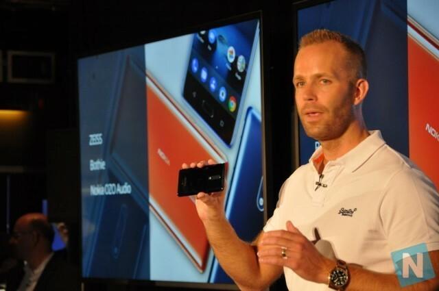 Soirée HMD Nokia Mobile Londres-29