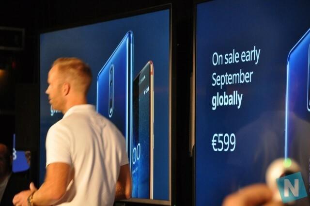 Soirée HMD Nokia Mobile Londres-30