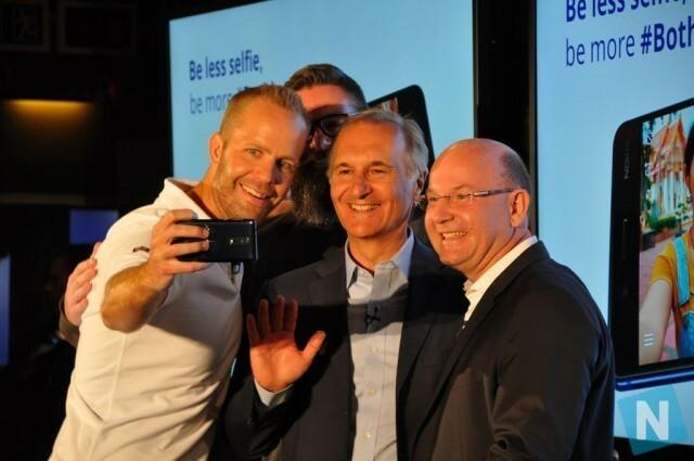 Soirée HMD Nokia Mobile Londres-33